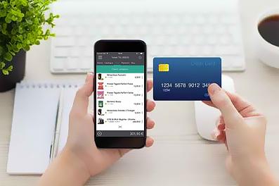 La caisse enregistreuse RoverCash est complémentaire aux périphériques de paiement mobiles.