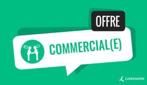 Offre Commercial(e)