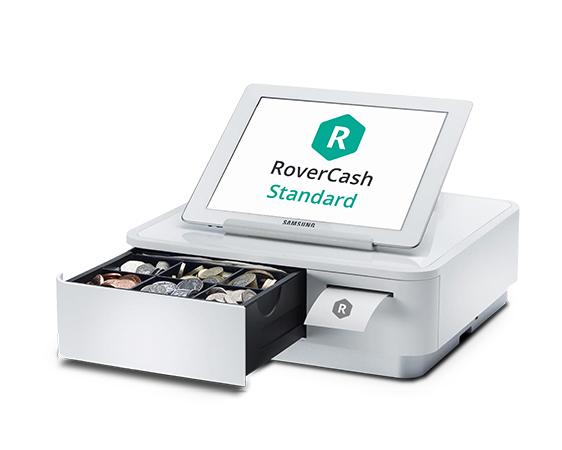 Le matériel et l'application de caisse enregistreuse sont adaptés à tous commerces.